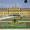 GW01440 = Schonbrunn Palace and Gardens. Vienna, Austria. Aug 1995.